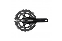 SHIMANO FRONT CHAINWHEEL FC-RS200 170MM 50-34T